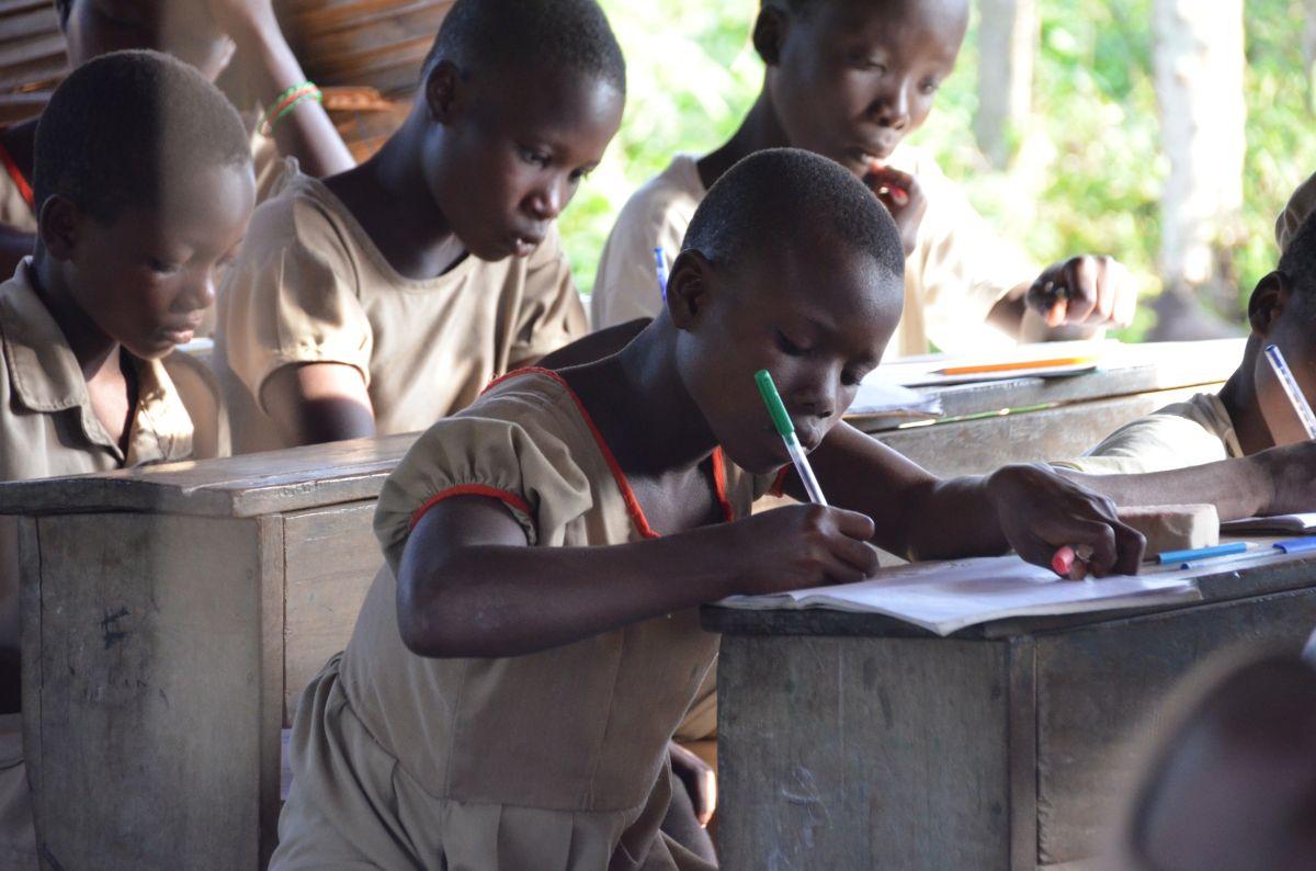pauvreté éducation développement
