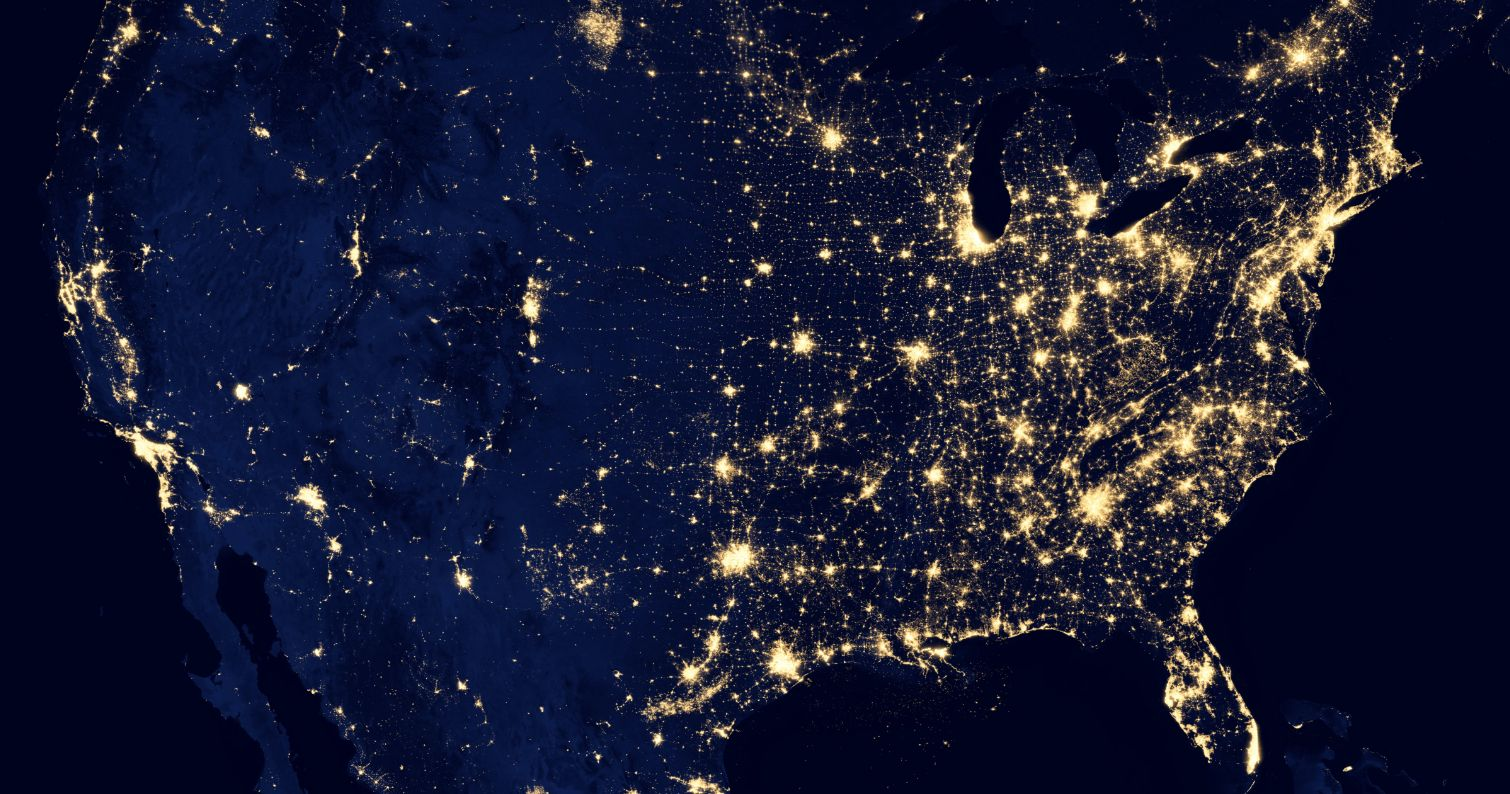 Espace pollution lumineuse impact biodiversité