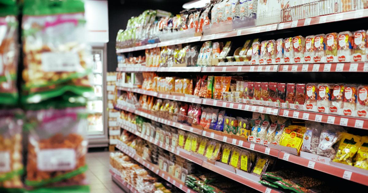 Supermarché score environnemental
