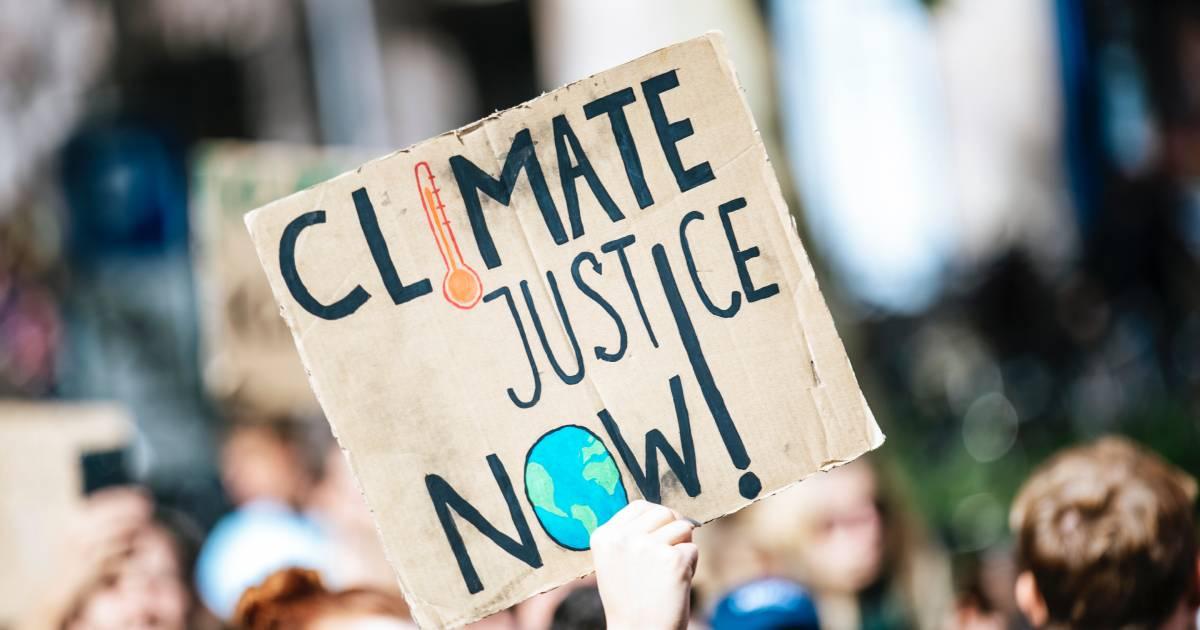 transition ecologique justice sociale inegalites