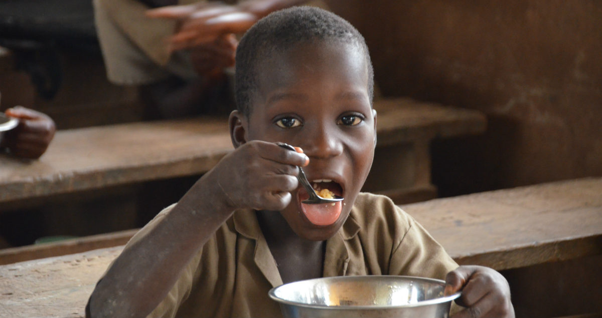 faim alimentation insécurité alimentaire