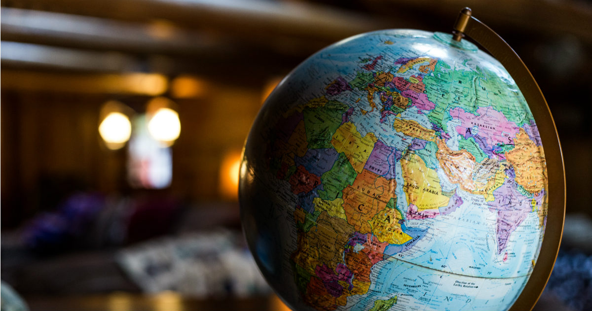 Migrations monde france