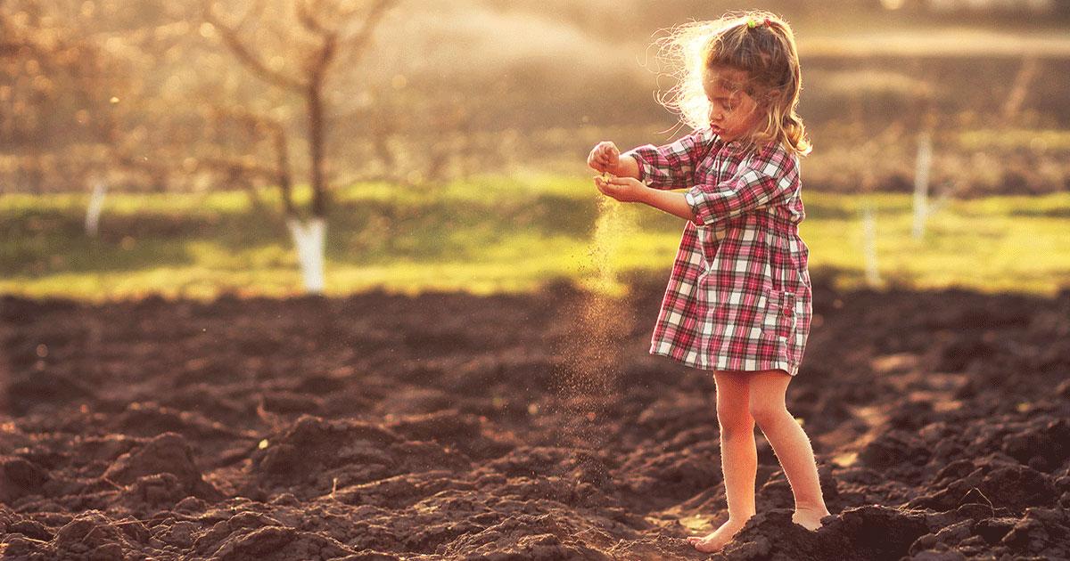 La Fondation Louis Bonduelle l'affirme : pour protéger notre planète, soignons nos assiettes !